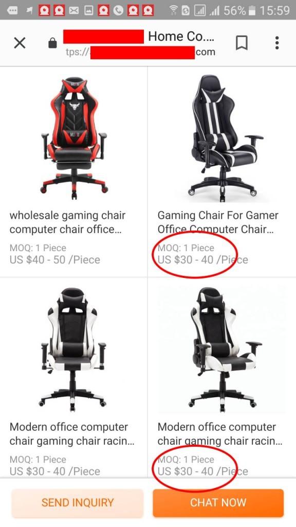ghế chơi game zero