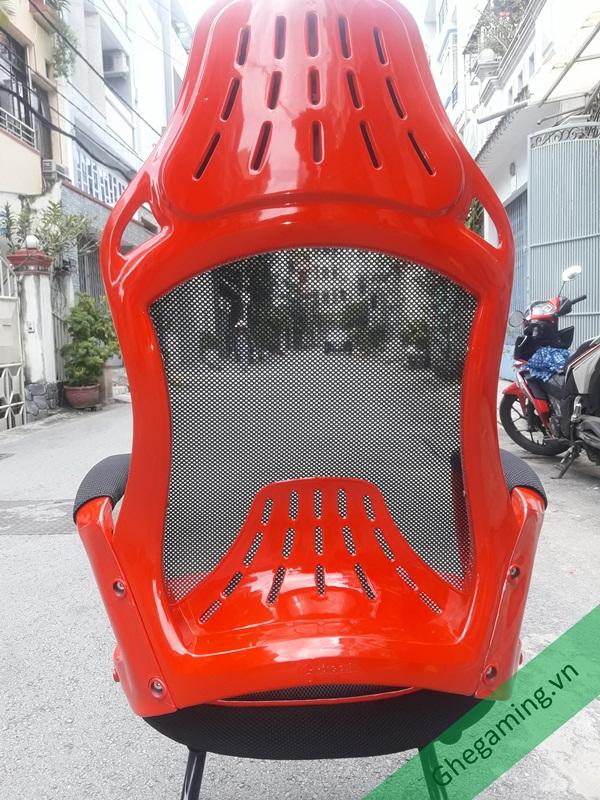 ghế g60 đỏ
